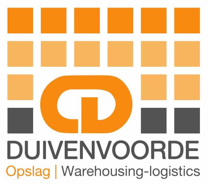 Duivenvoorden opslag bv Logo